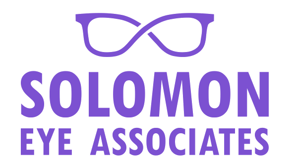 Solomon Eye Associates logo 1